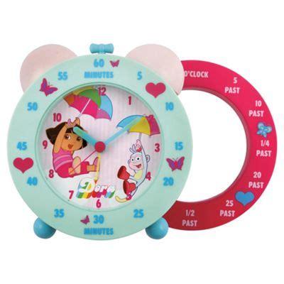 buy the explorer time teaching alarm clock from our clocks range tesco