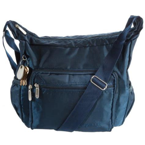 Travel Organizer Handbag suvelle suvelle hobo crossbody bag everyday everywhere