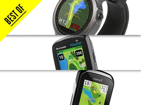 best gps best golf gps devices 2018