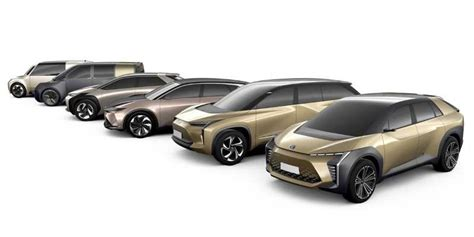 Toyota Ev 2020 by Toyota Ev 2020 Rating Review And Price Car Review 2020