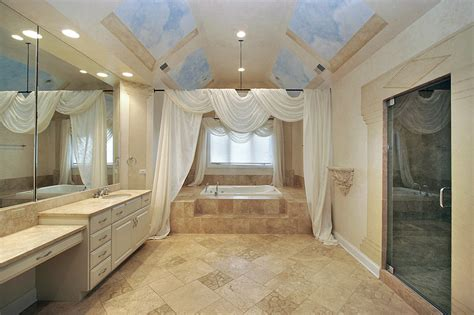 Flooring For Bathroom Ideas Bad Renovieren Kosten 187 Damit M 252 Ssen Sie Rechnen