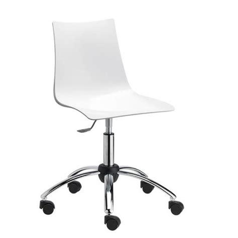 chaise roulante de bureau chaise de bureau roulante le monde de l 233 a