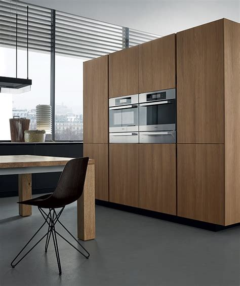 Poliform Cabinets by Kitchens Varenna Twelve