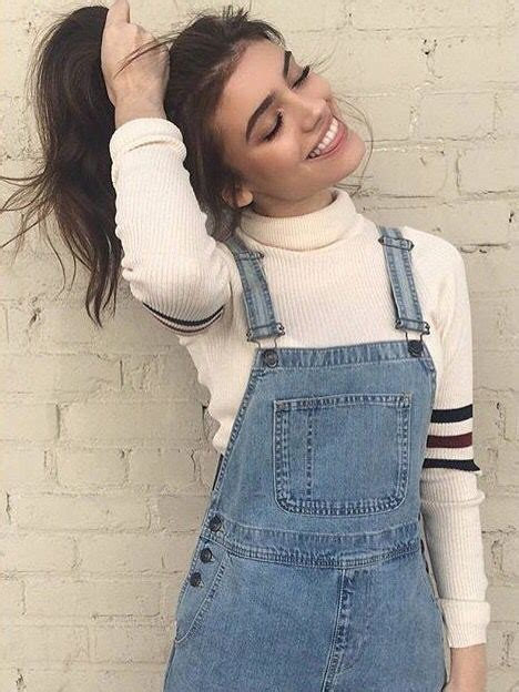 Cute Simple T Shirt Outfits