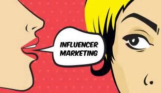 influencer marketing brand started