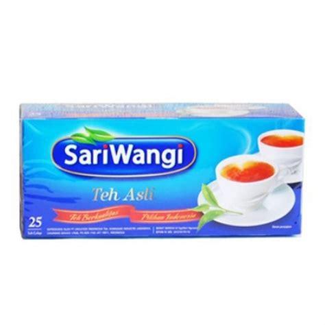 Teh Sariwangi Sachet sariwangi 25