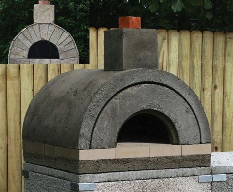 backyard pizza oven kits backyard pizza oven kit chicago brick oven wood burning