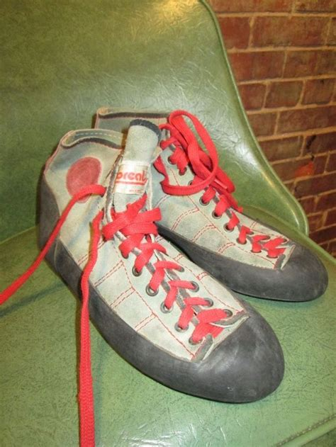 vintage climbing shoes vintage climbing shoes 28 images vintage climbing