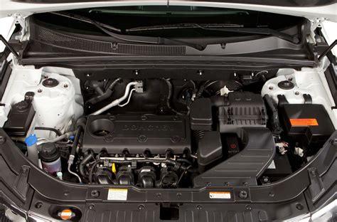 Kia Sorento 2014 Engine 2015 Kia Sorento 24