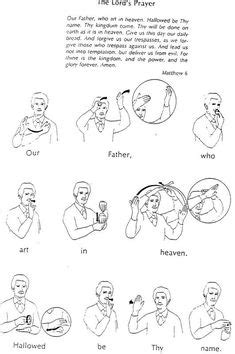 The Creative SENterprise Project: Makaton   ASL