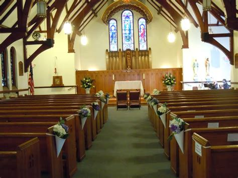 simple decorations for simple wedding decorations for church wedding and bridal