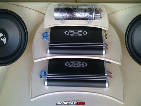 Stir Avanza Veloz Xenia With Audio Mobil paket audio mobil xenia avanza sound sistem xenia avanza