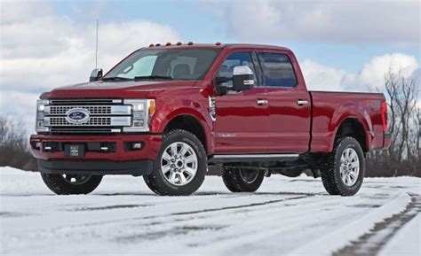2020 Ford F 250 2 by Spied 2020 Ford F 250 Provide Numerous Updates And