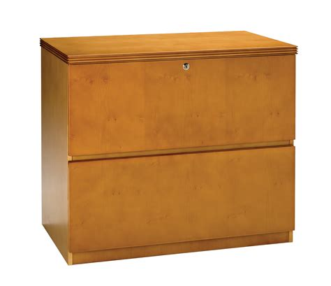Lateral Drawer File Cabinet Mayline Furniture Lf23620 Luminary Series 2 Drawer