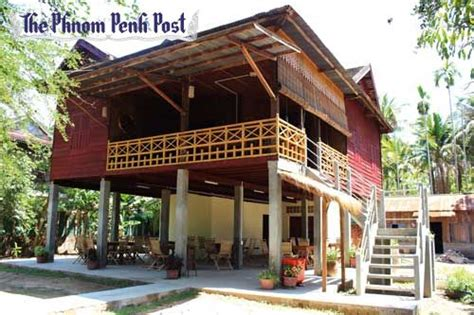 house design in cambodia traditional cambodian house design khmer architecture home lilys design ideas
