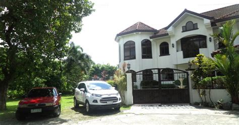7 bedroom house for sale 7 bed house for sale in metro manila 55 000 000 1559979