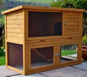 how much is a rabbit hutch the cottage 4ft rabbit hutch outdoor rabbit hutches
