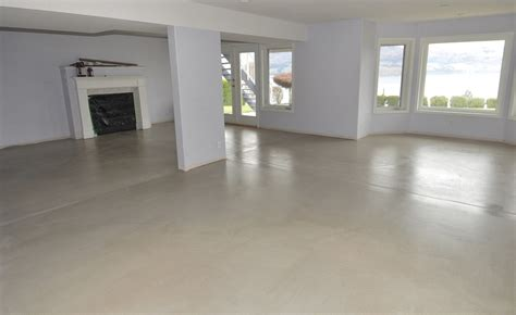 modern floor mode concrete cool and modern concrete floors