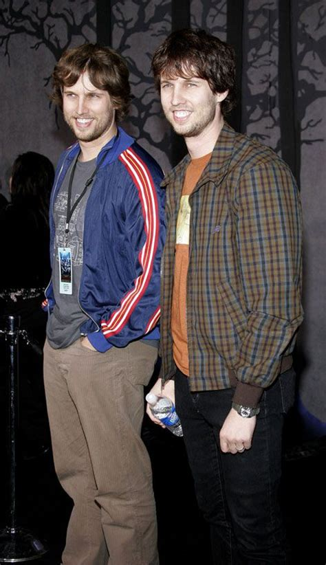 jon heder twin brother 30 best images about celebrity twins on pinterest