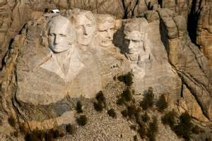 Hidden Room Behind Mount Rushmore by A Secret Room Lies Behind Abraham Lincoln S Head At Mount