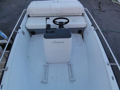 whaler boat battery boston whaler rage 14 1994 for sale for 510 boats from