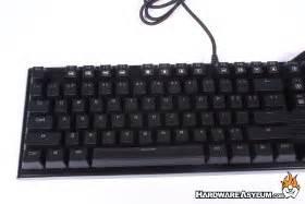 Sades Thyrsus Side L Mechanical Keyboard azio mgk l80 rgb backlit mechanical gaming keyboard review
