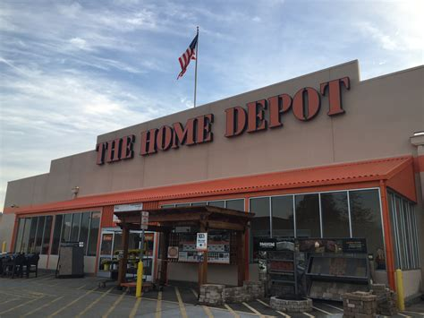 the home depot in lafayette la 337 289 1