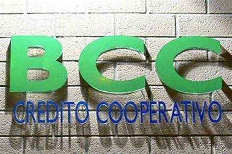 ccnl banche di credito cooperativo ccnl banche di credito cooperativo il comunicato unitario