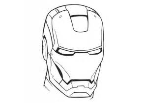 Iron man coloring page printable iron man coloring pages for kids