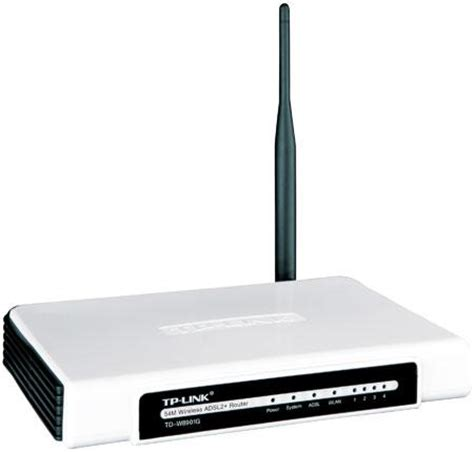 Modem Wifi Router Tp Link tp link wifi g 54mbps modem router td w8901g avim computer ent