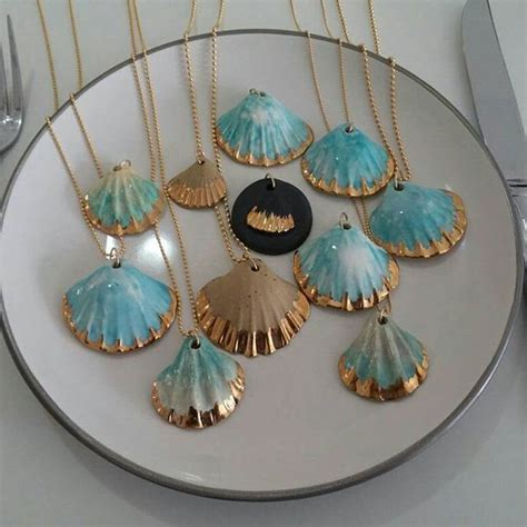 shell crafts for best 10 shell crafts ideas on shell