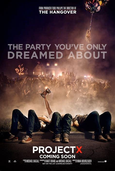 project x 2012 izle project x movie review the geek generation
