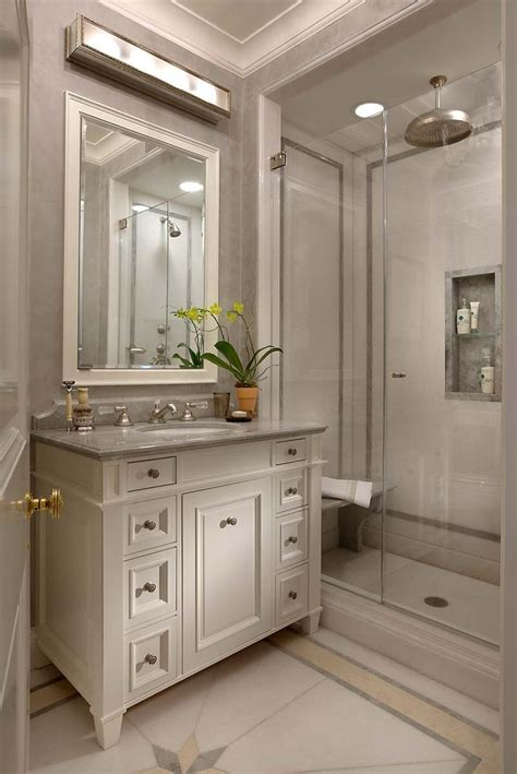 elegant bathrooms ideas 25 best ideas about small elegant bathroom on pinterest