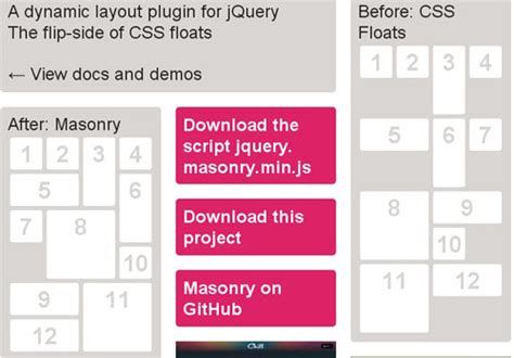 html layout manager jquery 38 jquery plugins for responsive web design