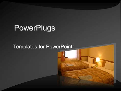 hotel room layout ppt powerpoint templates free hotel choice image powerpoint