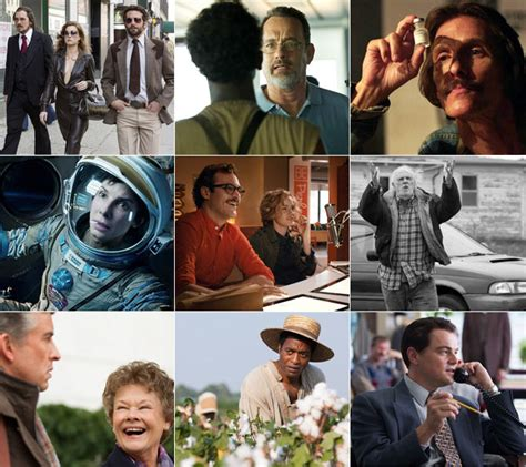 Film Oscar 2014   oscar 2014 the best picture nominees rediff com movies