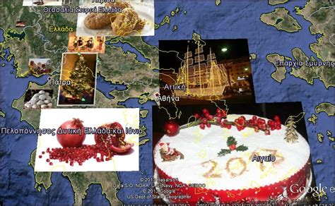 christmas traditions in greece googreece