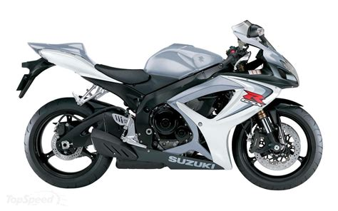 Suzuki Repairs Suzuki Gsx R600 K6 Motorcycle Service Repair Manual 2006