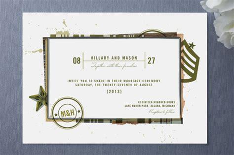 Invitation Letter For Civil Wedding Civil Union Wedding Invitations Invitation Crush