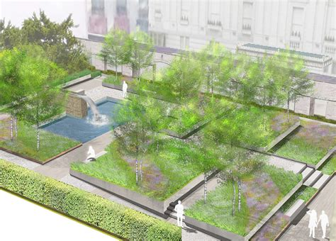 Home Vega Plaza Design by Home Vega Plaza Design Mkw Landscape Architecture Site