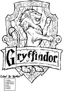 hufflepuff crest coloring page the gallery for gt ravenclaw crest coloring page