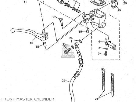 1981 yamaha 650 maxim wiring diagram 1981 picture