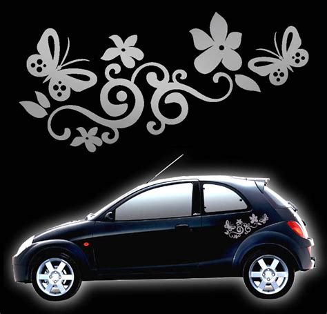 Cars Vinyl Decals by Vinyl Decals For Cars