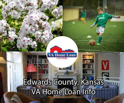 Ku Edwards Wp Accelerated Mba by Edwards County Kansas Va Loan Information Va Hlc