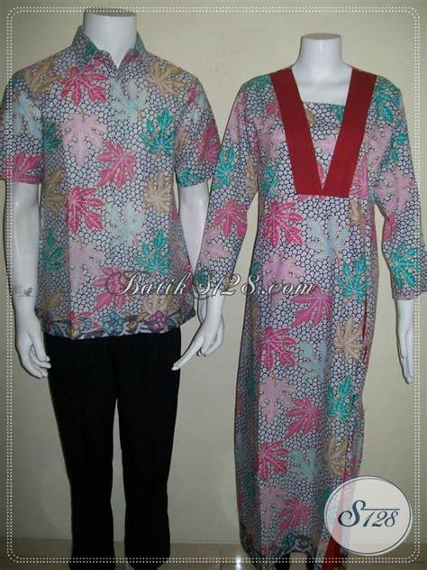 Sarimbit Batik Bagus Batik Sarimbit Batik batik sarimbit modern murah bagus sr035p