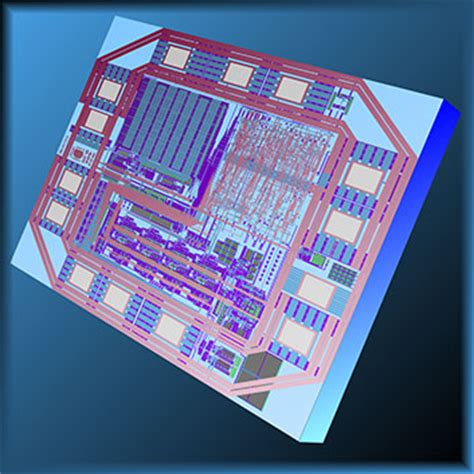 asic integrated circuits asic design ic design and chip design services