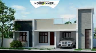 free house plans and designs with cost to build low cost 3 bedroom 1237 sqft beautiful indian home design indian home design
