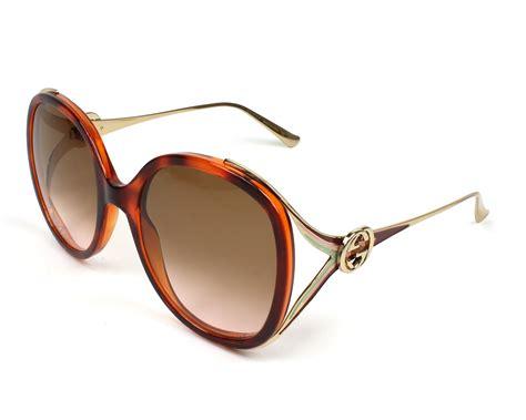 Kacamata Sunglass Swarovski 005 Fullset gucci sunglasses gg 0226 s 005 visio net