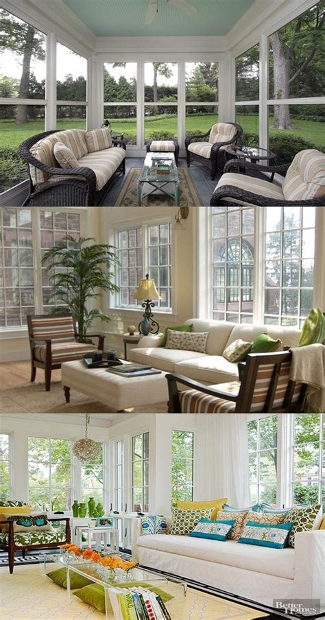 sunroom design colors ideas interior design