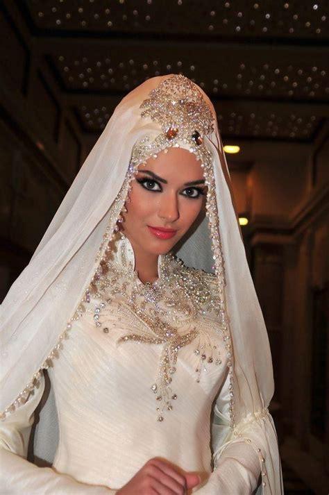 contemporary hijab wedding styles hijab 2017